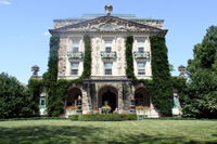Click to enlarge photo of Kykuit Rockefeller Historic Site